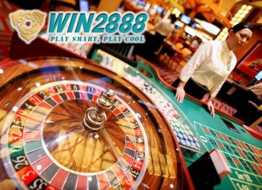Bầu cua là một trong những trò giải trí luôn thu hút người tham gia tại nhà cái Win2888