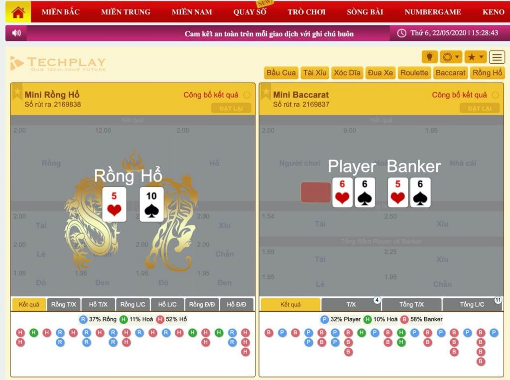 Lode88 lừa đảo người chơi bằng nhiều hình thức khác nhau