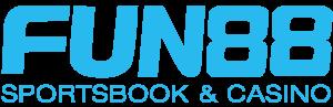 Logo nhà cái lô đề Fun88