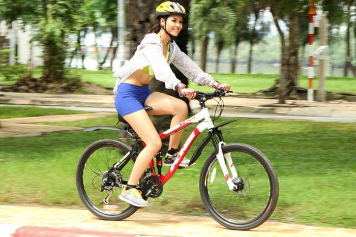 Mơ thấy đi xe đạp đi ăn trộm không thể không đánh 45 - 93