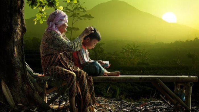 Một số giấc mơ về bà nội thường gặp khác