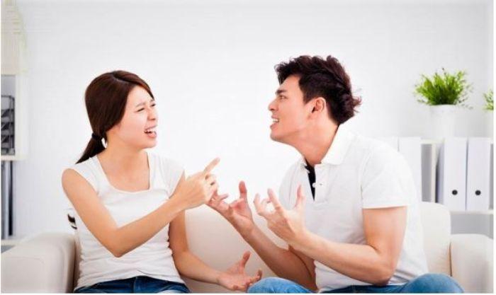 Trong hôn nhân không thể tránh khỏi những lúc gia đình lục đục, vợ chồng cãi vã, mâu thuẫn